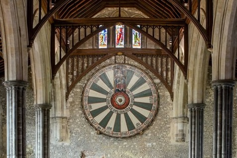 Winchester Heritage Open Days