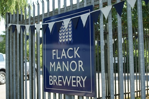 Flack Manor Brewery