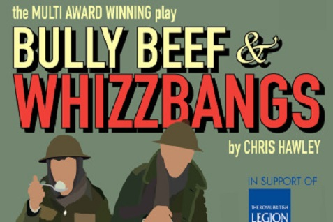 Bully Beef and the Whizzbangs