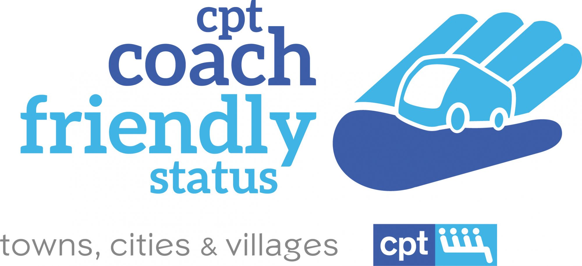 Coach Friendly logo
